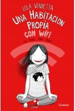 LOLA VENDETTA 04: UNA...