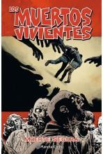 LOS MUERTOS VIVIENTES 28 DE 32: MUERTE SEGURA