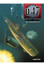U.47 01: EL TORO DE SCAPA FLOW