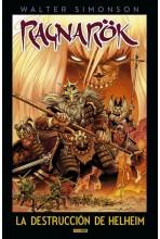 RAGNARÖK 03: LA DESTRUCCIÓN...