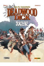 DEADWOOD DICK 03: BLACK HAT...