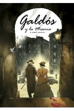 copy of GALDÓS Y LA MISERIA