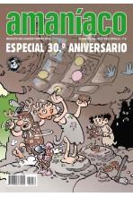 AMANIACO 56: ESPECIAL 30...