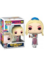 DC BIRDS OF PREY POP!...