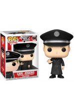 STARSHIP TROOPERS POP! CARL...