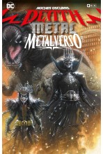 DEATH METAL: METALVERSO 01...