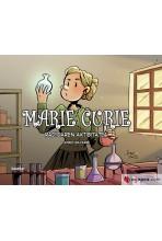 MARIE CURIE: LA ACTIVIDAD...