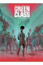 GREEN CLASS 03: CAOS...