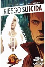 RIESGO SUICIDA: ESTUCHE...