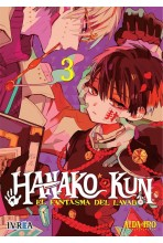 HANAKO-KUN: EL FANTASMA DEL...