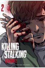 KILLING STALKING (SEASON 2) 02