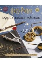 HARRY POTTER: MANUALIDADES...