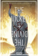 THE WICKED + THE DIVINE 08:...
