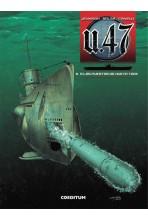 U.47 05: A LAS PUERTAS DE...