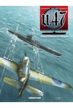 U.47 03: CONVOYES EN EL ARTICO