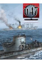 U.47 04: AMÉRICA CONTRAATACA