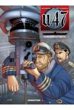 U.47 02:  EL SUPERVIVIENTE