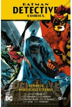 BATMAN: DETECTIVE COMICS:...