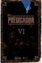 PREDICADOR: EDICIÓN DELUXE 06