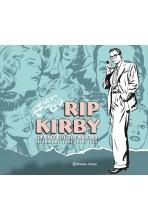 RIP KIRBY DE ALEX RAYMOND 01 DE 04: EL PRIMER DETECTIVE MODERNO. TIRAS COMPLETAS 1946-1948