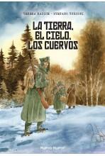 LA TIERRA, EL CIELO, LOS...