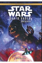 STAR WARS: DARTH VADER...