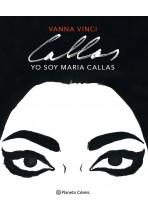 YO SOY MARÍA CALAS