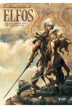 ELFOS 07: FELIZ EL GUERRERO...