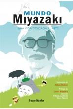MUNDO MIYAZAKI: UNA VIDA...