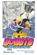 BORUTO 02: NARUTO NEXT GENERATIONS