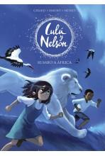 LULÚ Y NELSON: RUMBO A ÁFRICA