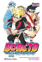 BORUTO 03: NARUTO NEXT GENERATIONS