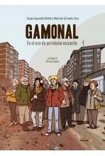 GAMONAL: EN EL ECO DE UN...