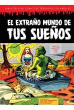 BIBLIOTECA DE COMICS DE...