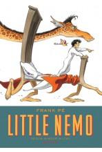 LITTLE NEMO (INTEGRAL)