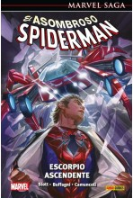 EL ASOMBROSO SPIDERMAN 52:...