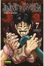 copy of JUJUTSU KAISEN 04