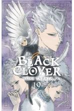 copy of BLACK CLOVER 17