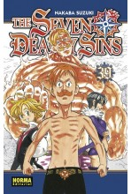 THE SEVEN DEADLY SINS 39