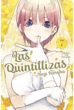 LAS QUINTILLIZAS 07