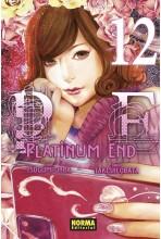 copy of PLATINUM END 11