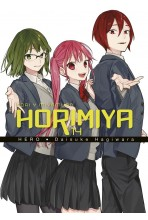copy of HORIMIYA 13