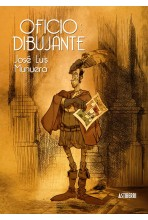 OFICIO: DIBUJANTE