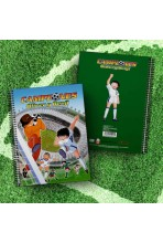 CUADERNO A4 ESTADIO...