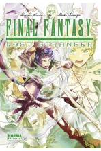 FINAL FANTASY LOST:...