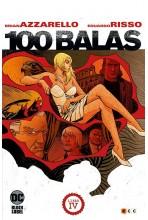 100 BALAS 04 (DE 5)...