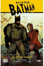 ALL-STAR BATMAN 01: YO, MI...
