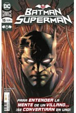 BATMAN/SUPERMAN 15