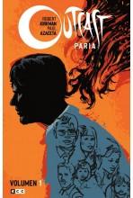 OUTCAST (PARIA) 01 (DE 4)