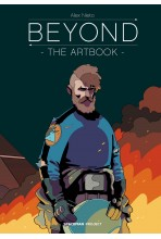 BEYOND: ARTBOOK